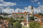 Prague To Vienna Bike Tour