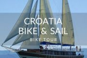 Croatia - Bike And Sail