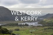 West Cork and Kerry Bike Tour