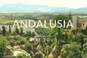 Andalusia Bike Tour