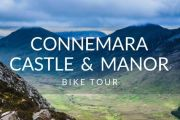 Connemara Castle and Manor Bike Tour
