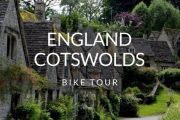 England - Cotswolds Bike Tour