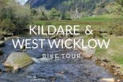 Kildare and West Wicklow Bike Tour