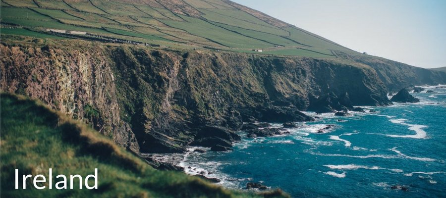 Cover Ireland Bike Tours - Fresh Eire Adventures