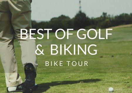 Best of Golf Ireland Bike Tour - Fresh Eire Adventures