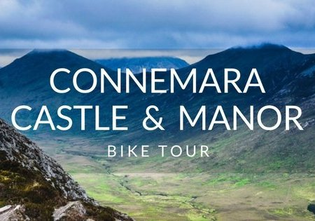 Connemara Bike Tour - Fresh Eire Adventures
