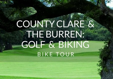 County Clare Burren Ireland Bike Tour - Fresh Eire Adventures