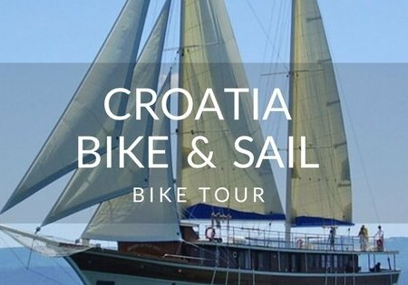 Croatia Bike and Sail