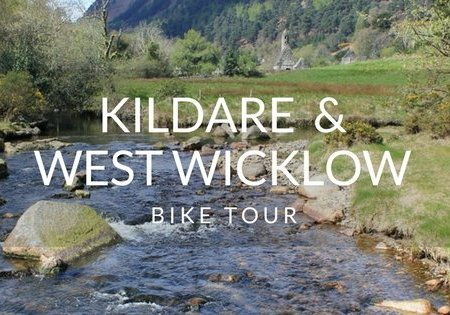 Kildare Wicklow Bike Tour - Fresh Eire Adventures