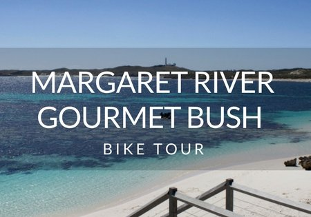 Margaret River Gourmet Bush Bike Tour