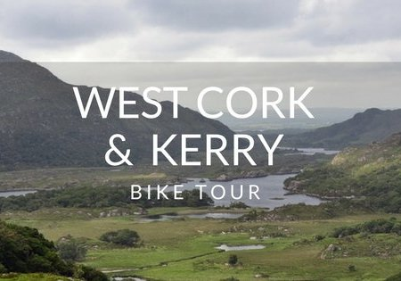 West Cork and Kerry Bike Tour - Fresh Eire Adventures