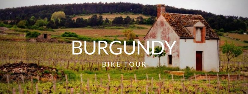 Landascape picture - Burgundy Bike Tour France by Fresh Eire Adventures
