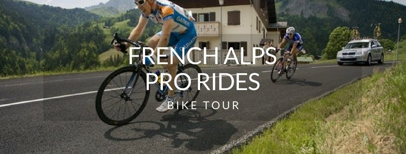 Professional Cycling Tour How Plan Your Bike Trip