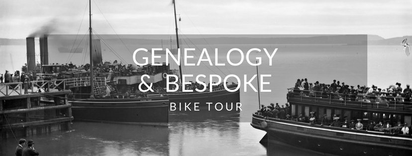 GenealogyBespoke Cover