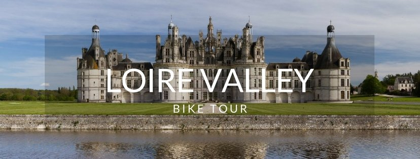 Image of Château de Chambord - Loire Valley Bike Tour Fresh Eire Adventures