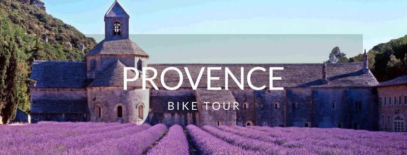 Provence Cover