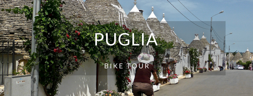 Puglia Bike Tour Italy by Fresh Eire Adventures