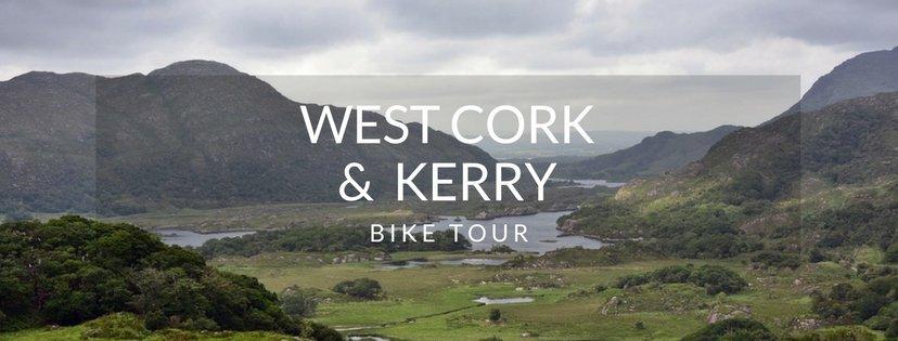bike tours ireland easy cycling cork ring of kerry fresh eire