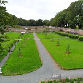 colclough garden