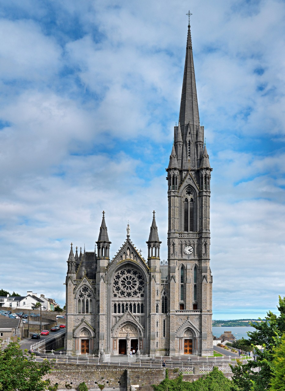 colman cathedral