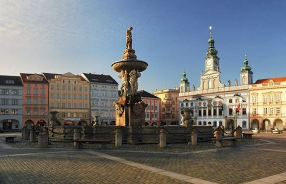 Budejovice