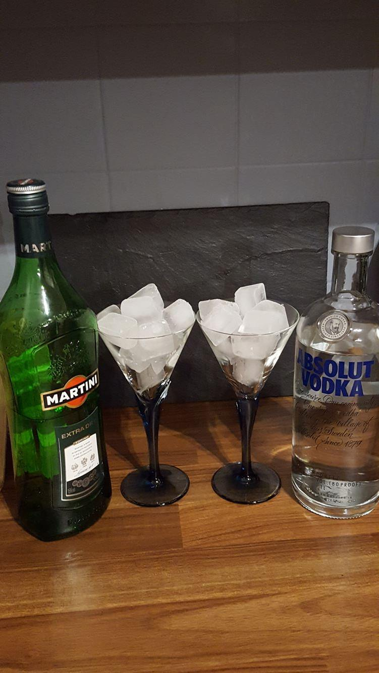 Drinks recipe vodka martini extra dry twist or dirty fresh place into the glass and serve sisterspd