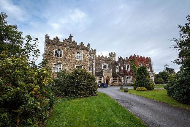 640px Waterford Castle 9731237454