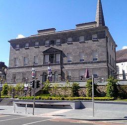 Bishops Palace Museum 1