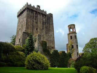 this pictures let you discover Blarney Castle famous for its stone of eloquence
