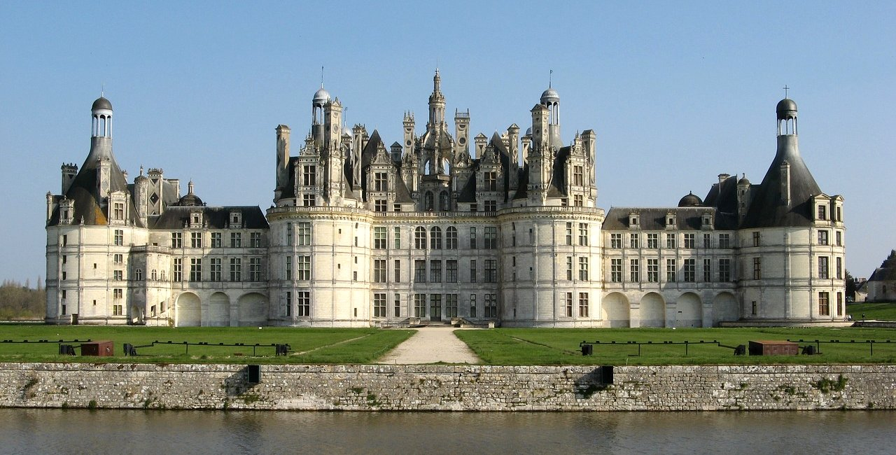 France: Loire Valley Bike Tour