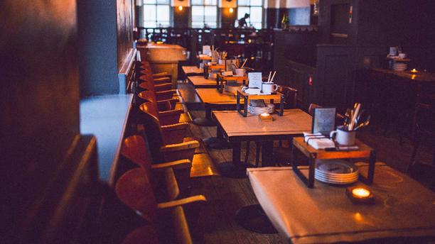 de firma restaurant 40954