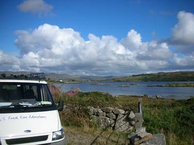 west cork kerry bike tour