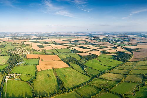 cotswolds airview