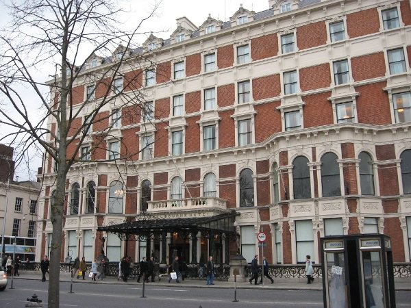 Shelbourne hotel 454