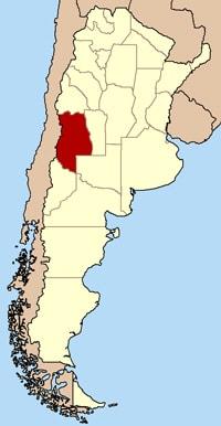 provincia de mendoza argentina 1